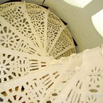 Capones Lighthouse Stairwell